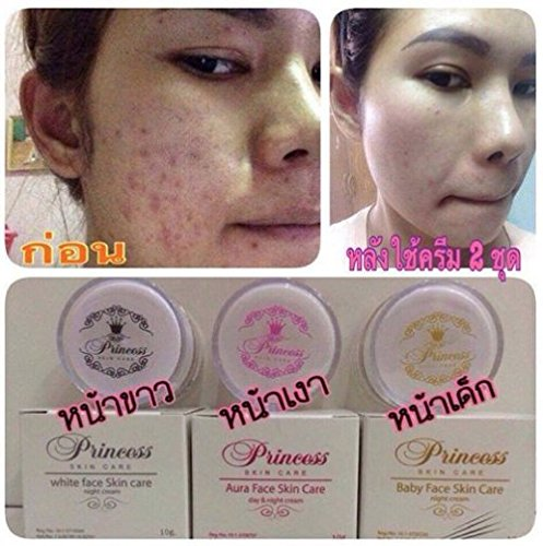 Princess Skin Care Products - 3