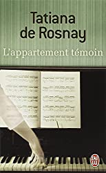 L'Appartement Temoin (French Edition)