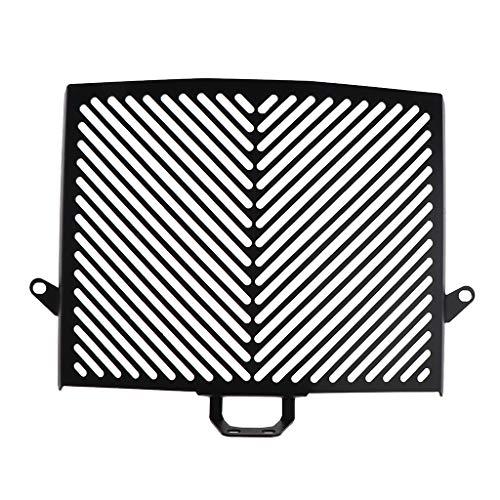 B Blesiya Radiator Guard Grille Cover Guard Grill Guard Shield High-temperature Resistance for KTM 1050 1190 1290 Adventure 2013-2017 - Black (Ktm Radiator Guards)