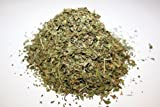 Organic Bio Herbs Organic Dried Peppermint Leaves (Mentha Piperita) 2 Oz.