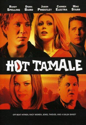 DVD : Hot Tamale (Subtitled)