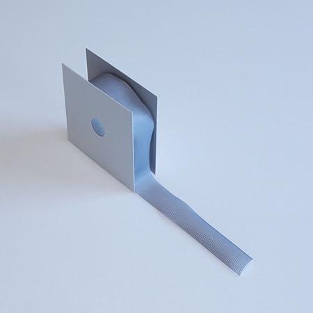 シーリングテープ トリコットタイプ グレー 幅20mm 長さ10m 合羽、テント、ウェーダー、スキーウェア 防水テープ シームテープ交換の画像