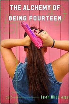 Book The Alchemy of Being Fourteen