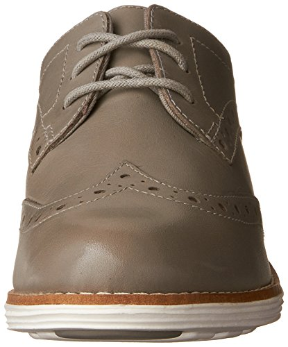Cole Haan original Gran Wtip Oxford Ironstone/optic White