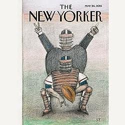 The New Yorker, May 26th 2014 (Nadya Labi, David Owen, Alexis Okeowo)