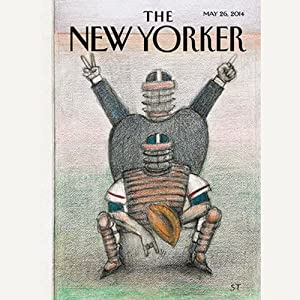 The New Yorker, May 26th 2014 (Nadya Labi, David Owen, Alexis Okeowo) Periodical