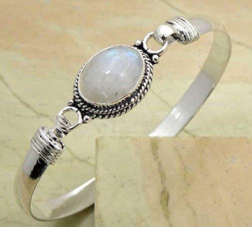 900ctw-genuine-rainbow-moonstone-925-sterling-silver-overlay-handmade-fashion-cuff-bangle-jewelry