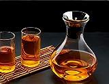 Artcome 1.4 Liter Heat Resistant Borosilicate Glass