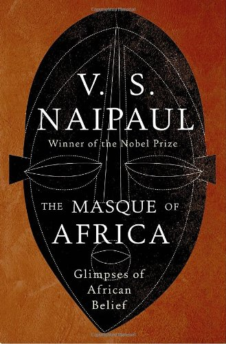 Search : The Masque of Africa: Glimpses of African Belief (Borzoi Books)