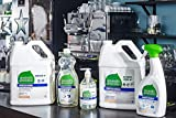Seventh Generation Professional All-Purpose Cleaner Refill Free & Clear Unscented 128 FL oz pack of 2