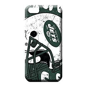 diy zhengiPhone 6 Plus Case 5.5 Inch Durability Shock Absorbent New Fashion Cases mobile phone case new york jets nfl football