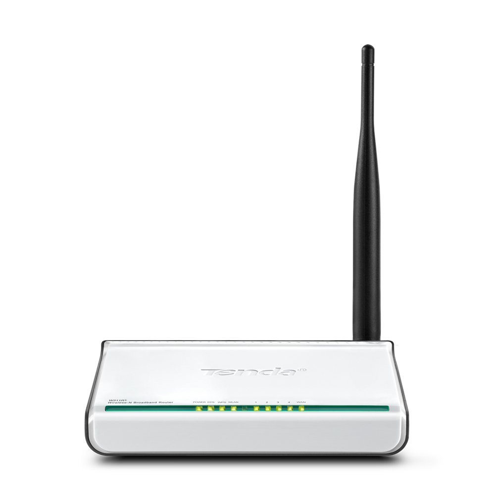 TENDA W311R+ WIRELESS ROUTER DRIVERS DOWNLOAD (2019)