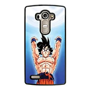 Generic Fashion Hard Back Case Cover Fit for LG G4 Cell Phone Case black Dragon Ball FEW-7894807
