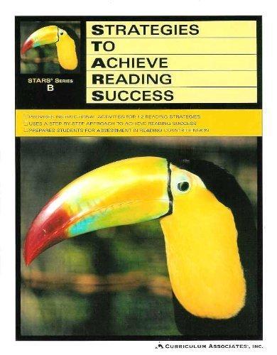 Strategies to Achieve Reading Success : Book B