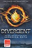 Divergent, Veronica Roth, 0606238409