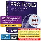 Avid Pro Tools 2018 Academic