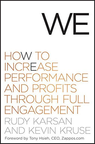 We Increase Performance Profits Engagement product image