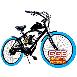BEACH CRUISER BIKE 26