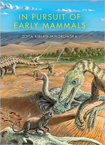 after the dinosaurs the age of mammals life of the past