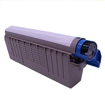 Compatible Oki MC852 C862dn Powder Box 44643024 44643023 44643022 ...