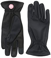 Manzella Women's Silkweight Windstopper Ultra Touch Gloves