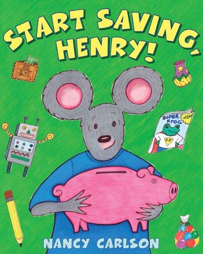 Start Saving, Henry! PDF