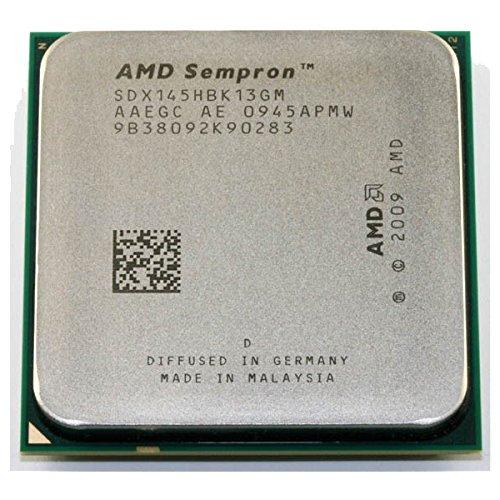 7 opinioni per AMD Tray SDX Processore 145, Argento