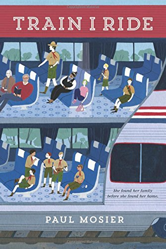 BOOK Train I Ride RAR