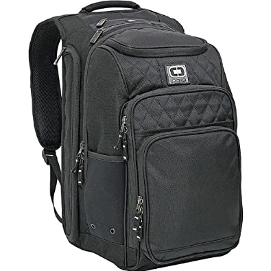 Amazon.com: OGIO Epic Laptop Backpack Laptop Backpacks, Black: Shoes