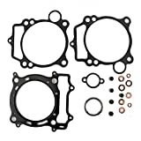 Cometic Top End Head Gaskets Set Kit For YFZ450 YFZ 450 95mm Stock Standard Bore By Mopasen