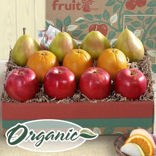 Organic Catalina Trio Grande Fruit Gift