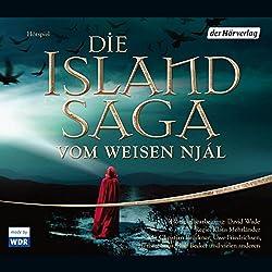 Die Island-Saga vom weißen Njál