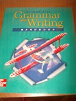 Grammar and Writing Handbook, Grade 6 Front Cover