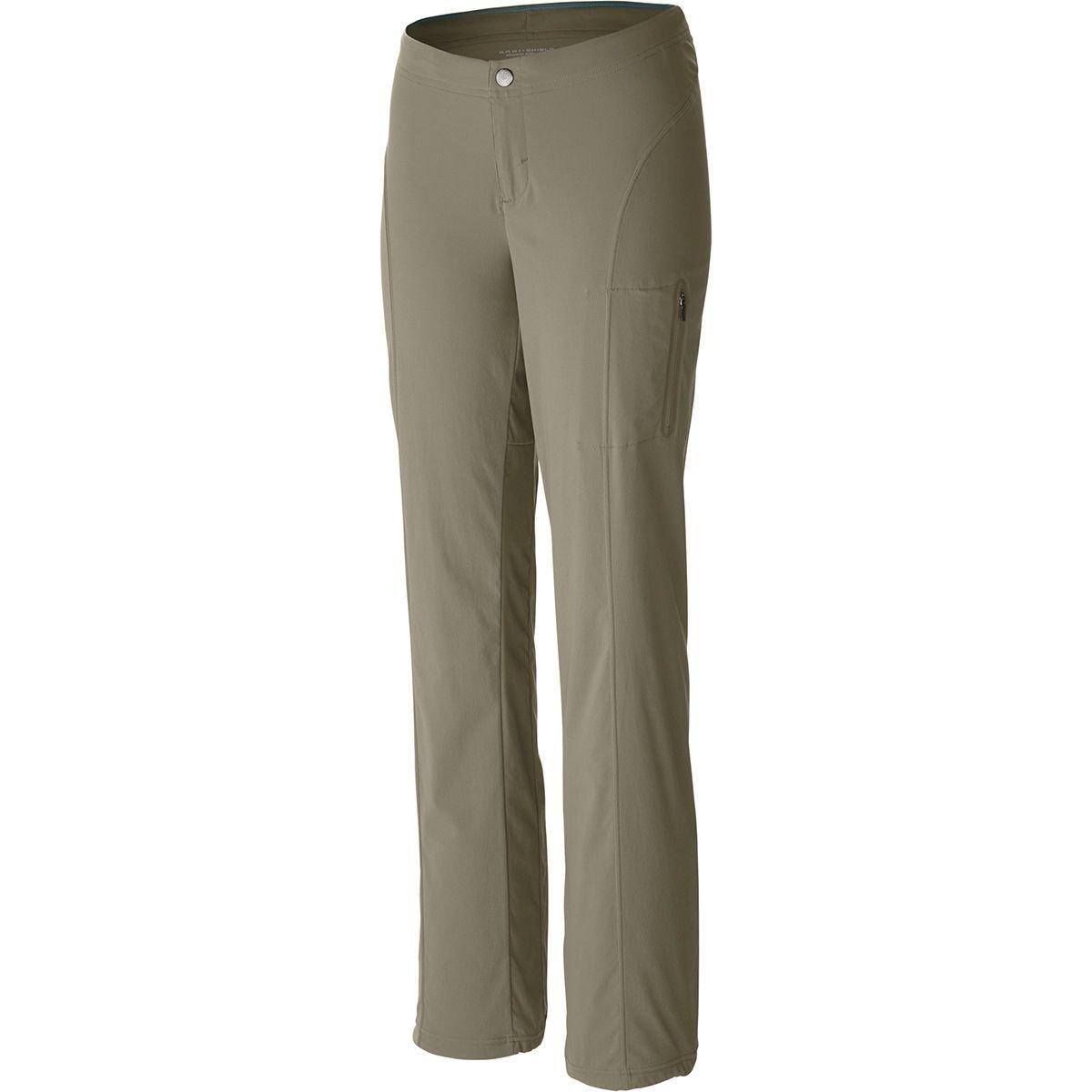 (コロンビア) Columbia Just Right Straight Leg Pant - Women'sメンズ バックパック リュック Tusk [並行輸入品]   B079FP5FKW