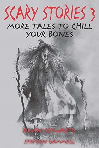 Download Scary Stories 3: More Tales to Chill Your Bones pdf