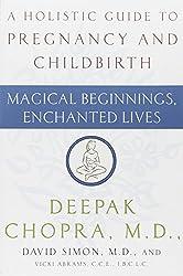 Magical Beginning, Enchanted Land (Chopra, Deepak)