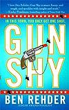 Gun Shy: A Blanco County, Texas, Novel (Blanco County Mysteries Book 5)