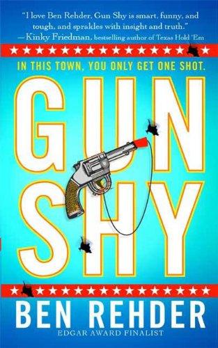 Gun Shy: A Blanco County, Texas, Novel (Blanco County Mysteries Book 5) ()