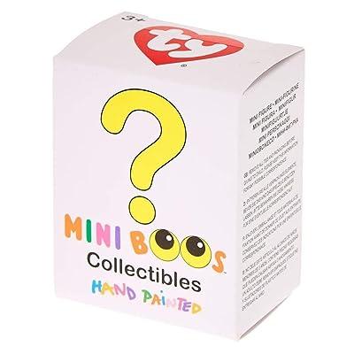TY Beanie Boos - Mini Boo Figures Series 2 - BLIND BOX (1 random character)(2 inch): Toys & Games