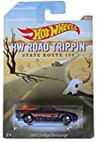 hot wheel dodge rampage - Hot Wheels Hw Road Trippin' State Route 190 - 1982 Dodge Rampage 23/32 by Hot Wheels