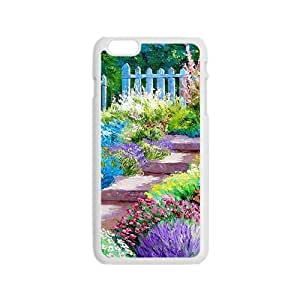 Beautiful Garden scenery Phone Case for iPhone 6