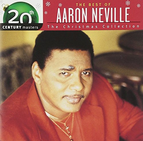 aaron neville the best of aaron neville the christmas collection 20th century masters amazoncom music