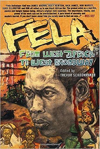 Amazon.com  Fela (9781403962102)  Trevor Schoonmaker 86ae378438a6e