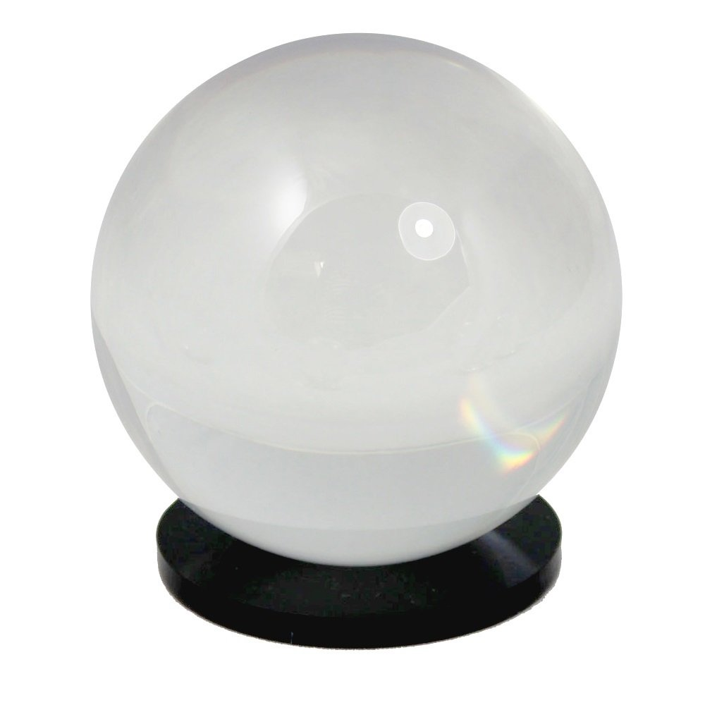 Juggle Dream - Pelota de Contact en acryl Cristal, 75 mm (CON-007 ...