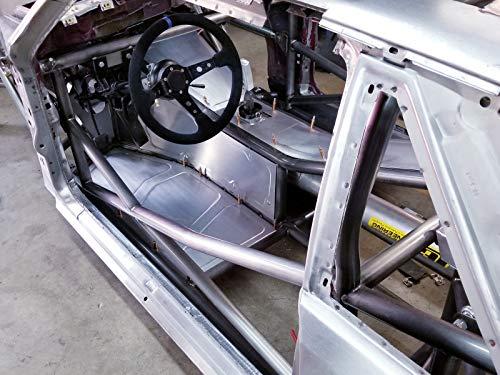CAD Work On The Radiator Shroud ()