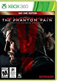 Metal Gear Solid V: The Phantom Pain, Day 1 Edition - Xbox 360