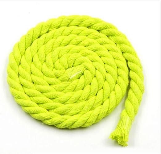 Tres de hilo de algodón de color cuerda de algodón hilo de algodón ...