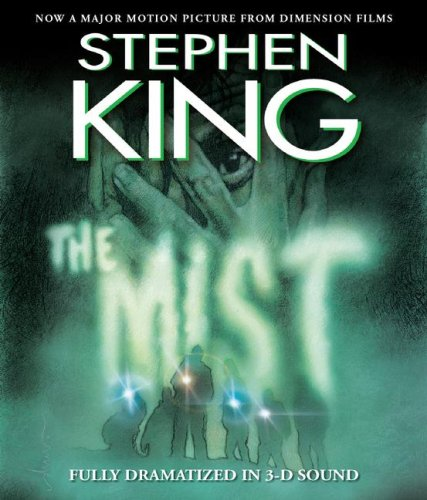 The Mist: In 3 D Sound by Simon & Schuster Audio