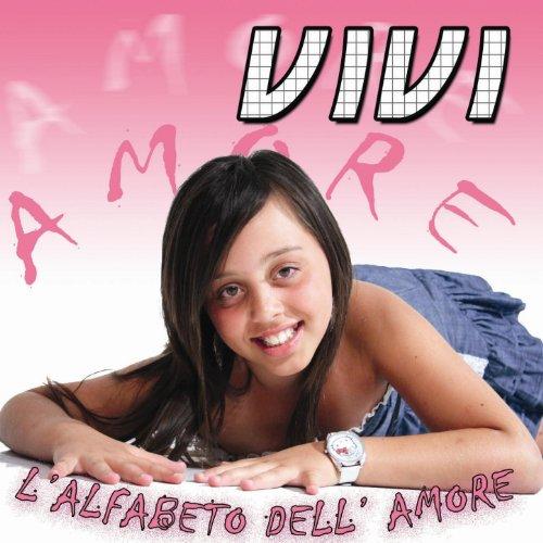 alfabeto dell amore vivi from the album l alfabeto dell amore