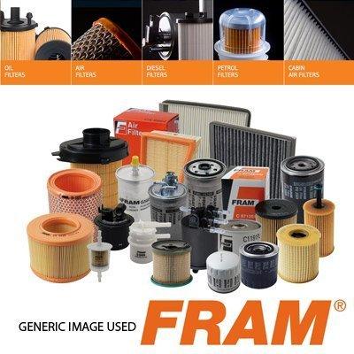 Fram CF10204-2 Filter, interior air AutoMotion Factors Limited
